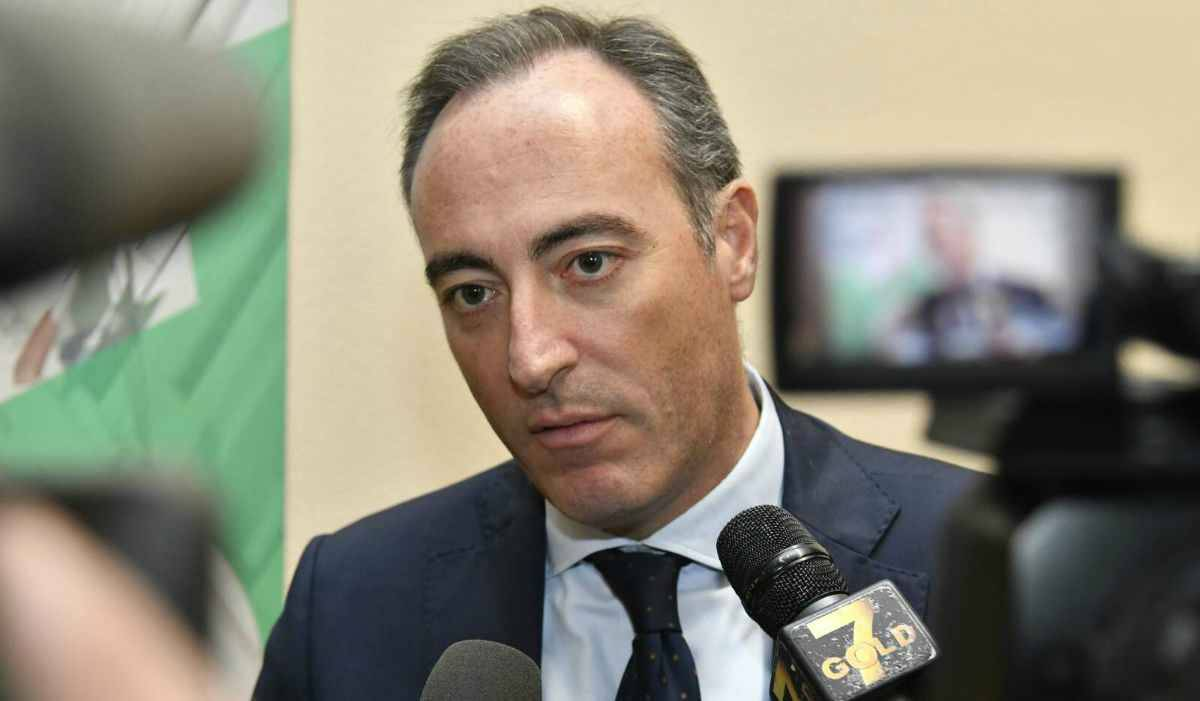 Assessore al Welfare Giulio Gallera (fonte: https://www.lettoquotidiano.it/giulio-gallera-chi-e-assessore-welfare-regione-lombardia/47757/)