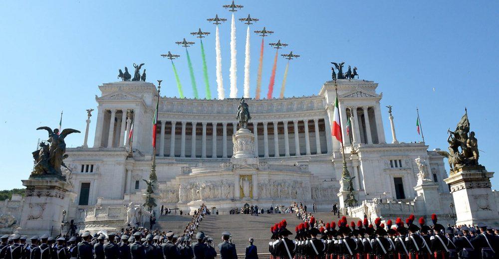 Festa della repubblica, Mattarella e tutte le celebrazioni organizzate per il 2 giugno 2020